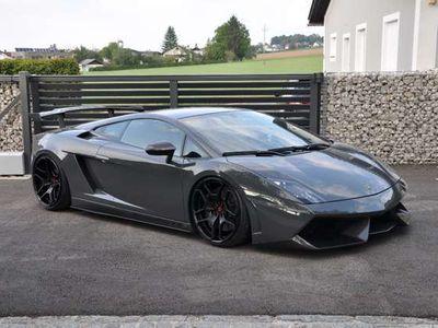 gebraucht Lamborghini Gallardo Superleggera LP570 Super Trofeo, Powerzone Edition