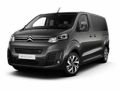 gebraucht Citroën Spacetourer e-Spacetourer Batterie 75kWH M Shine Kombi / Family Van