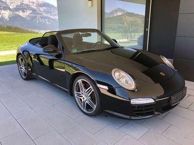gebraucht Porsche 911 Carrera S Cabriolet 997 MK2