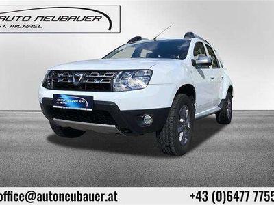 gebraucht Dacia Duster Celebration dCi 110 S&S 4WD