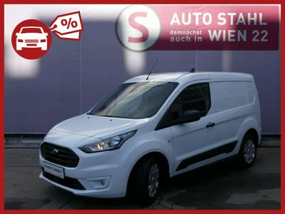 gebraucht Ford Transit Connect L1 HP 1,5 Ecoblue Trend | STAHL W20