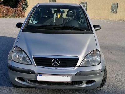 gebraucht Mercedes A170 CDI Classic