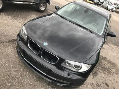 gebraucht BMW 116 1er-Reihe (E81) Advantage Österreich-Paket