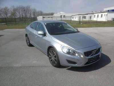 brugt Volvo S60 D5 AWD Summum Geartronic