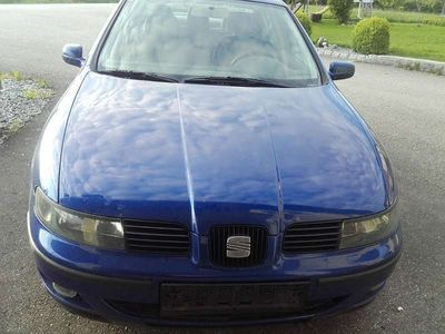 gebraucht Seat Toledo TDI 1,9 Limousine