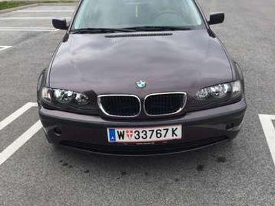 gebraucht BMW 316 3er-Reihe (E46)