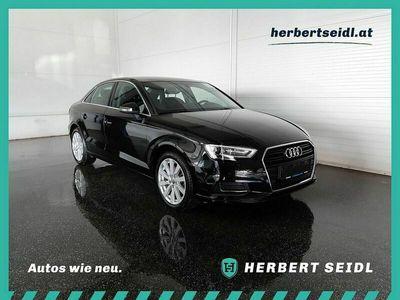 gebraucht Audi A3 Sportback A3 1,6 TDI S-tronic design *NP € 38.331,- / NAVI / XENON*, 110 PS, 4 Türen, Automatik