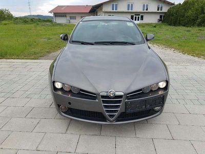 gebraucht Alfa Romeo 159 1.9 Diesel Kombi / Family Van,