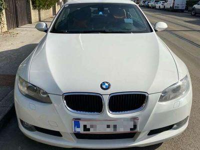 gebraucht BMW 320 Cabriolet 3er-Reihe Cabrio (E93)