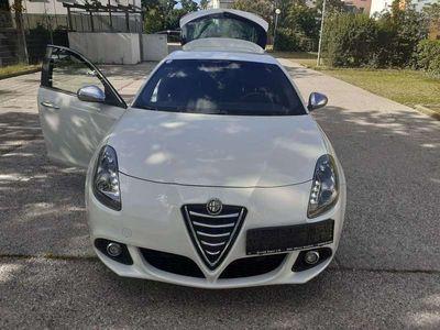 gebraucht Alfa Romeo Giulietta Sport,1,4 Tb ,120PS Limousine