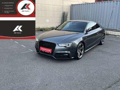 gebraucht Audi A5 3.0 TDI quattro (180kW) Coupe (8T)*S LINE*