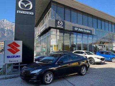 gebraucht Mazda 6 Sport CD129 Mirai