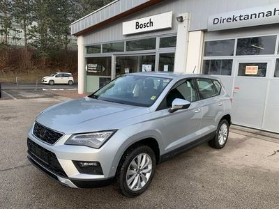 used Seat Ateca Style 1.4 TSI ACT