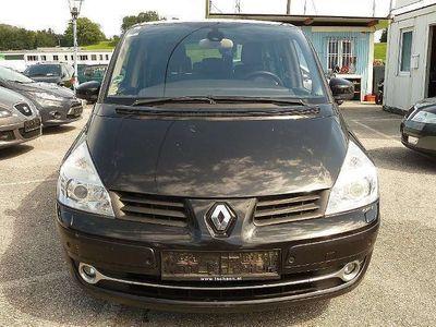 gebraucht Renault Grand Espace EspaceInitiale 2,0 dCi Aut. Kombi / Family Van