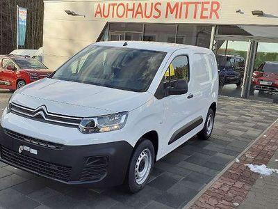 gebraucht Citroën Berlingo Kastenwagen Komfort M BlueHDi 75