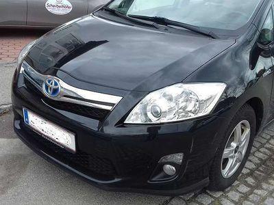gebraucht Toyota Auris 1,8 VVT-i Hybrid High Klein-/ Kompaktwagen,