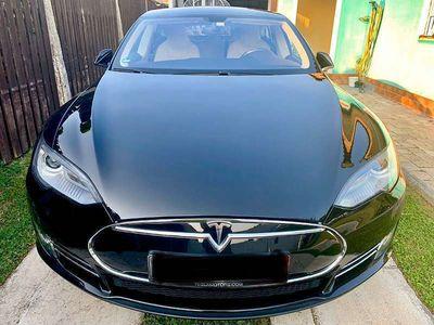 gebraucht Tesla Model S 85 Limousine
