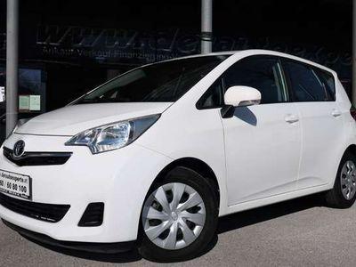 gebraucht Toyota Verso-S 1,33 dVVT-i Active, nur 52.000 km; Pickerl NEU !