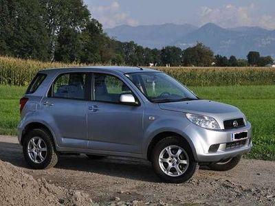 gebraucht Daihatsu Terios 1,5 Top 4WD