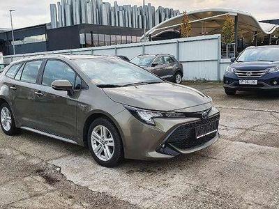 gebraucht Toyota Corolla CorollaTouring Sports Kombi 1,8 Hybrid Aut., SZH, ACC, PDC.. Kombi / Family Van