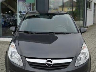gebraucht Opel Corsa Selection