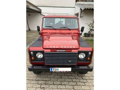 """used Land Rover Defender 90"""""""