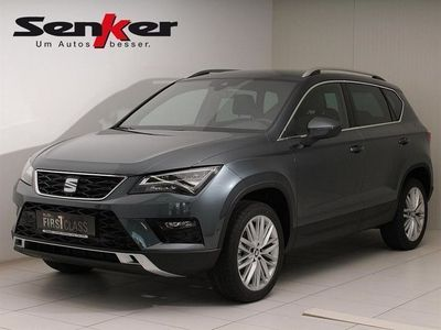 brugt Seat Ateca Xcellence 1.5 TSI ACT DSG