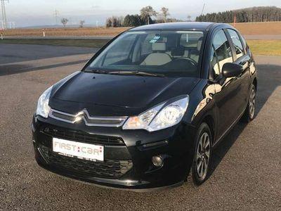 gebraucht Citroën C3 Attraction