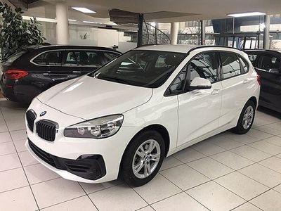 gebraucht BMW 216 Active Tourer d Advantage Navi - nur 9800km