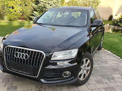gebraucht Audi Q5 Quattro Intense SUV / Geländewagen