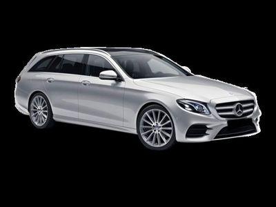 gebraucht Mercedes E220 T Aut. *AMG Line, *Comand Online, *Park Pilot,