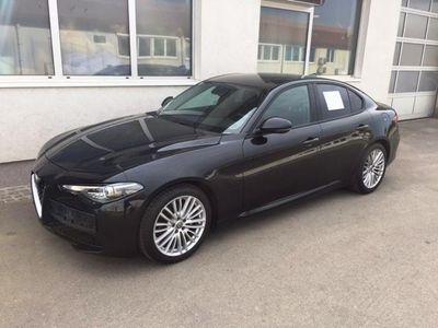 used Alfa Romeo Giulia 2.2 Super Zuwach.Sport 3x9.999,-