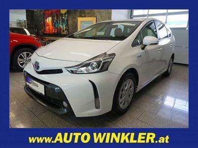 gebraucht Toyota Prius+ 1,8 VVT-i Hybrid Business Kombi / Family Van