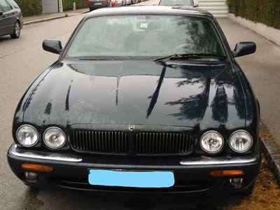 gebraucht Jaguar XJ Limousine