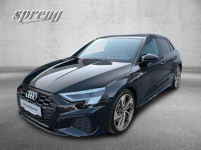 gebraucht Audi S3 Sportback - 310 PS - MINUS 23% nur € 59.999,-*