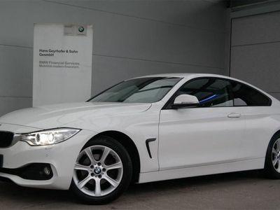 gebraucht BMW 420 i