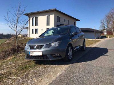 gebraucht Seat Ibiza ST 1,2 Chili&Style Kombi / Family Van