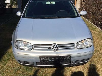 gebraucht VW Golf Kombi / Family Van