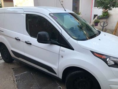 gebraucht Ford Transit Connect Trend