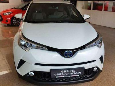 gebraucht Toyota C-HR 1,8 Hybrid C-HIC CVT
