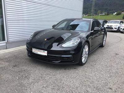 gebraucht Porsche Panamera 4S II