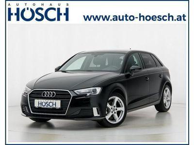 gebraucht Audi A3 Sportback 1.6 TDI Sport LP:37.239.-€