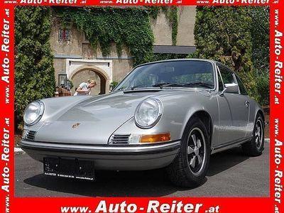 gebraucht Porsche 911 2.0E Kompletter Neuaufbau !, 140 PS, 2 Türen, Schaltgetriebe