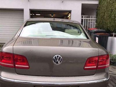 gebraucht VW Phaeton V6 TDI D-PF 4motion