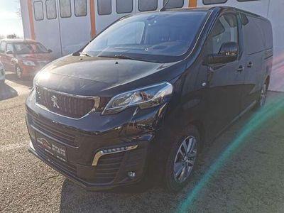 gebraucht Peugeot Expert Traveller Business VIP L2