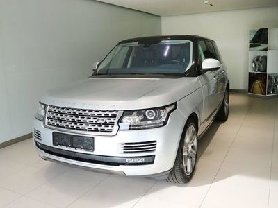 gebraucht Land Rover Range Rover 3,0 SDV6 Hybrid Autobiography SUV / Geländewagen,