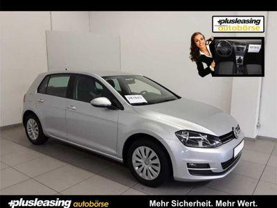 gebraucht VW Golf 1,6 TDI #NAVI