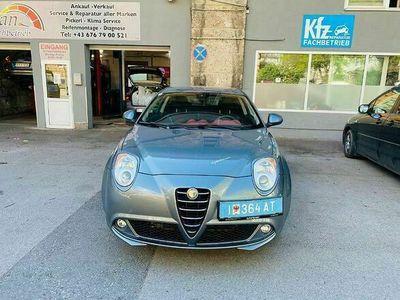 gebraucht Alfa Romeo MiTo MiTo AlfaPickerl Neu 03.2022+4m