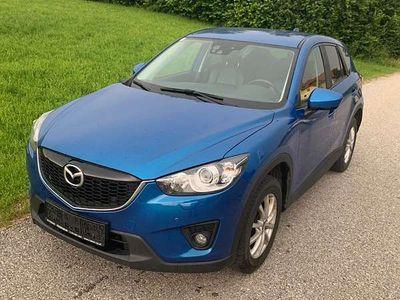 gebraucht Mazda CX-5 2.0i Revolution SUV / Geländewagen