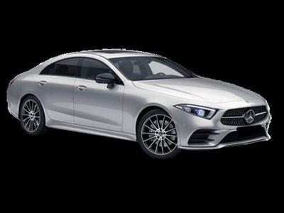 gebraucht Mercedes CLS450 4MATIC